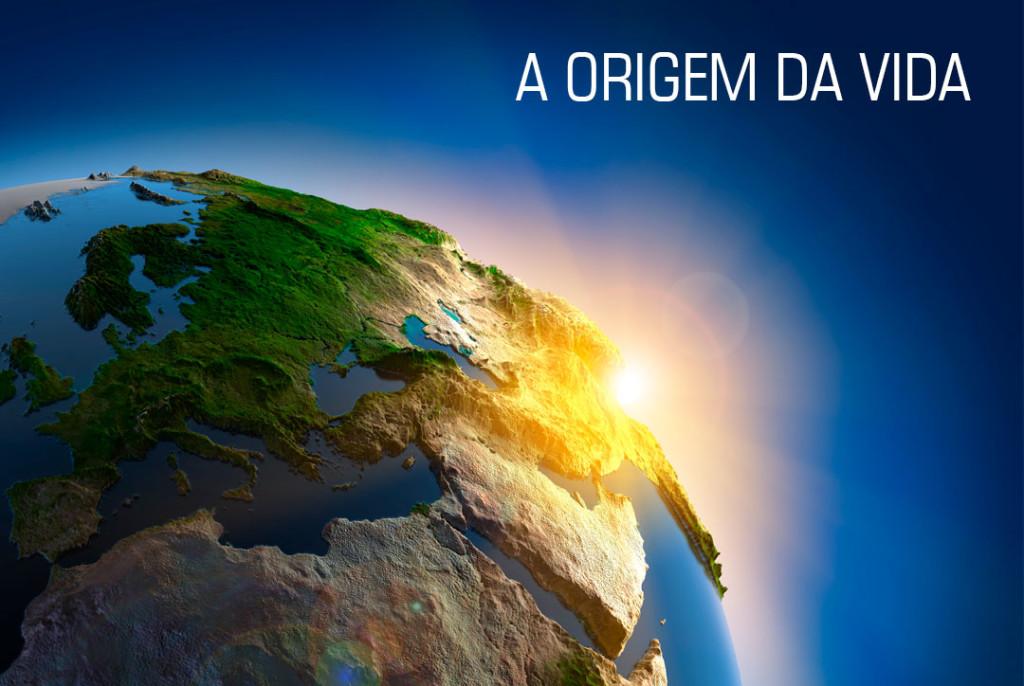 A origem da vida