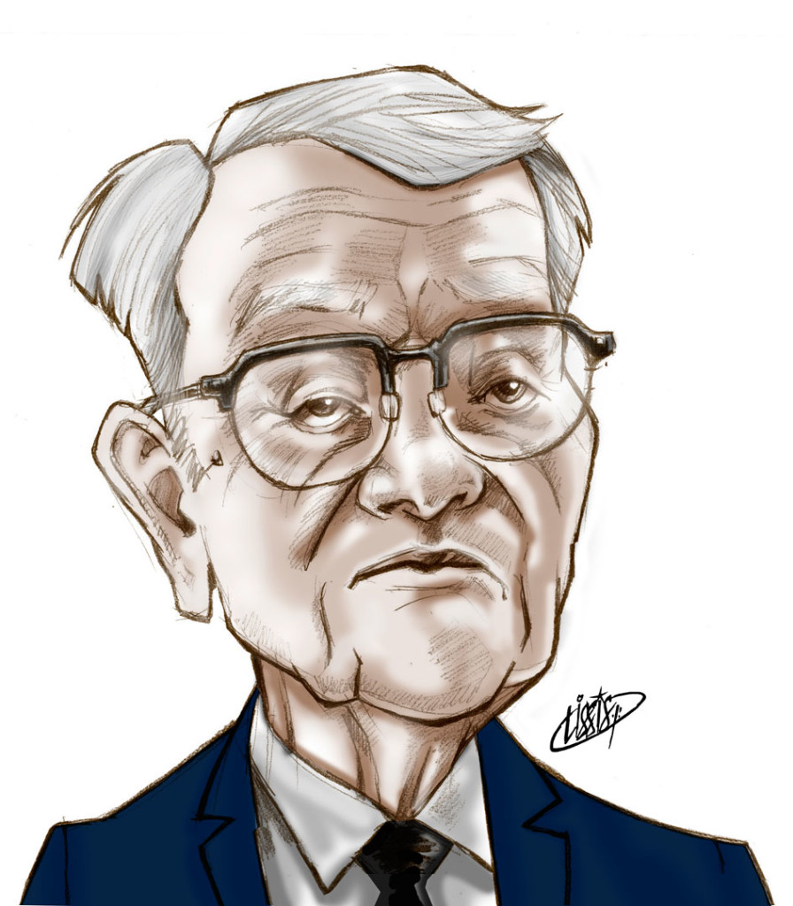 ilustr professor Harold C. Urey